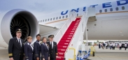 Văn phòng đại diện United Airlines tại Nghệ An