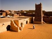 Vé máy bay đi Mauritania Vé máy bay đi Mauritania