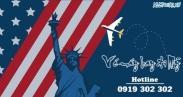 Kinh nghiệm mua vé máy bay đi Mỹ mà khách phải