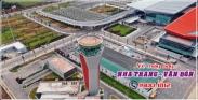 Vé máy bay Nha Trang Vân Đồn Quảng Ninh giá rẻ Vé máy bay Nha Trang Vân Đồn