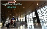 Vé máy bay Tuy Hòa Vân Đồn