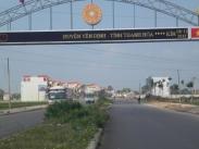 Đại lý vé máy bay tại Huyện Yên Định