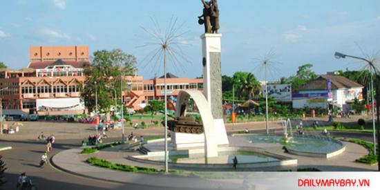 Mua vé máy bay Buôn Ma Thuột đi Hà Nội dịp Giáng sinh 2015 này! Mua vé máy bay Buôn Ma Thuột đi Hà Nội dịp Giáng sinh 2015 này!