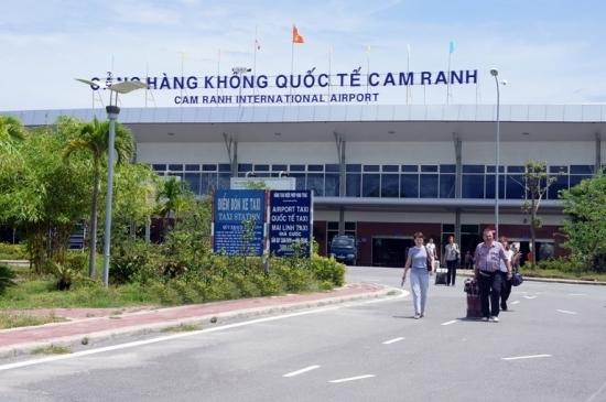 Vé máy bay Cam Ranh Hà Nội Vé máy bay Cam Ranh Hà Nội