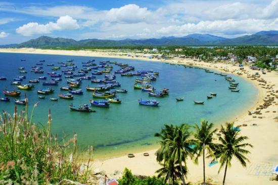 Vé máy bay Qui Nhơn Sài Gòn Vé máy bay Qui Nhơn Sài Gòn của Vietnam Airlines