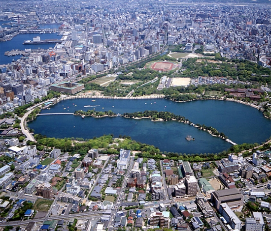 Vé máy bay Hà Nội đi Fukuoka Vé máy bay Hà Nội đi Fukuoka