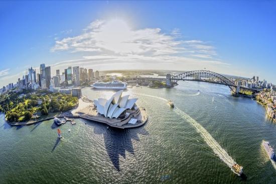 Đặt mua vé máy bay giá rẻ Hà Nội đi Sydney/Melbourn Đặt mua vé máy bay giá rẻ Hà Nội đi Sydney/Melbourn