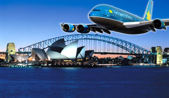 Hướng dẫn cách đặt vé máy bay giá rẻ trong mùa du lịch Hướng dẫn cách đặt vé máy bay giá rẻ trong mùa du lịch