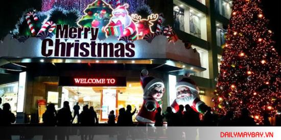 Mua vé máy bay Sài Gòn đi Hà Nội dịp Giáng sinh 2015 này! Mua vé máy bay Sài Gòn đi Hà Nội dịp Giáng sinh 2015 này!
